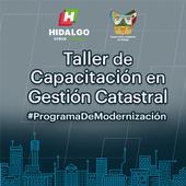 Catastro Hidalgo icon