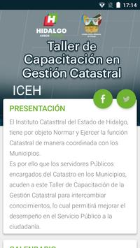 Catastro Hidalgo poster
