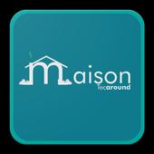 Maison TecAround icon