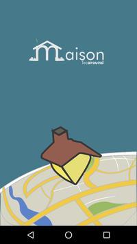 Maison TecAround poster