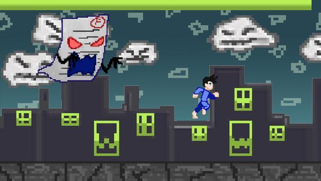 Peter's Nightmares apk screenshot
