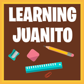 Learning Juanito icon