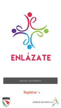 ENLAZATE - Animos Novandi poster