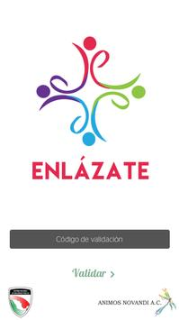 ENLAZATE - Animos Novandi screenshot 1