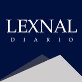 Lexnal Diario icon