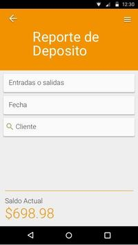 Multimarca Movilsa apk screenshot