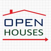 OpenHouses icon