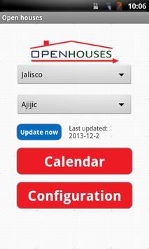 OpenHouses poster