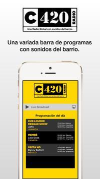 Cabina 420 screenshot 1