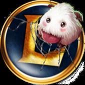 LoL Profile & Game Assist icon