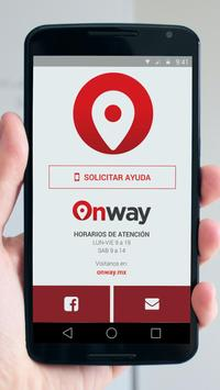 OnWay poster
