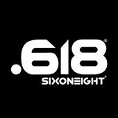Sixoneight icon