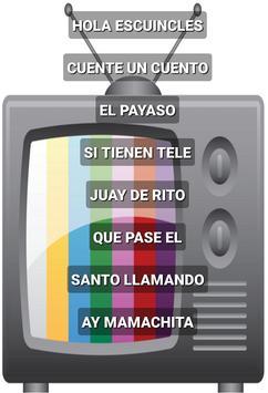Mexicanadas apk screenshot