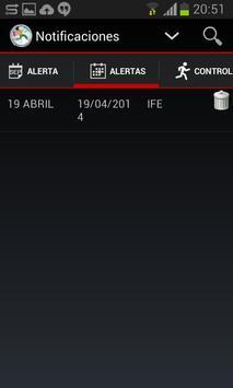 Notificaciones Citas IFE y SEP apk screenshot