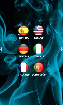 Futbol - Foosball pocket apk screenshot
