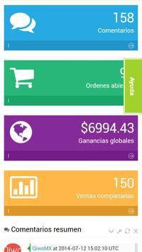 Qiwo - Tienda Virtual apk screenshot