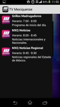 Mexiquense apk screenshot
