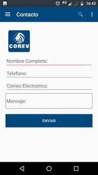 Corev screenshot 3