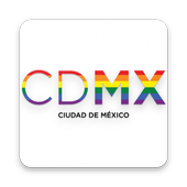 CDMX Diversa icon