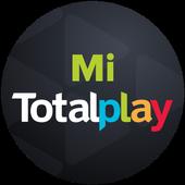 Mi Totalplay icon
