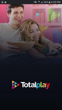 Mi Totalplay poster
