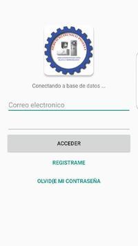Servicios Técnicos Pinelo STP poster