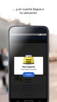 SET - Taxi fácilmente screenshot 3