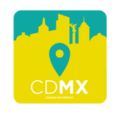 Travel Guide CDMX icon
