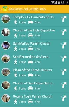 Travel Guide CDMX screenshot 3
