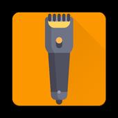 Razor Machine Prank icon