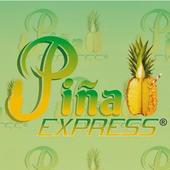 Piña Express icon