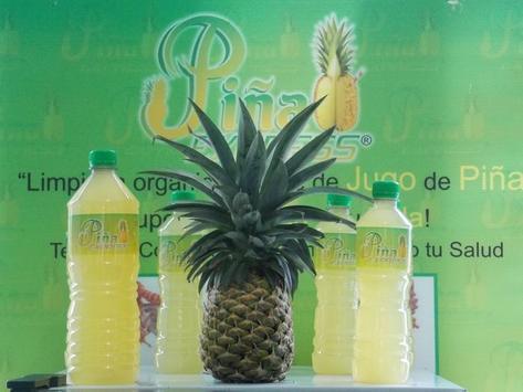 Piña Express screenshot 5