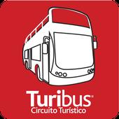 Turibus MID icon