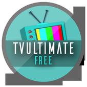 IPTV Ultimate Player icono