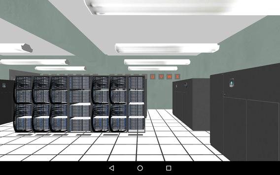 Miztli: La supercomputadora de la UNAM apk screenshot