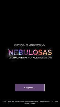 Nebulosas screenshot 1