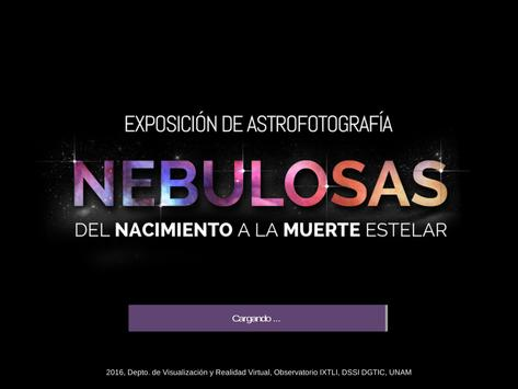 Nebulosas screenshot 7