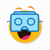 Laberinto Mágico VR icon
