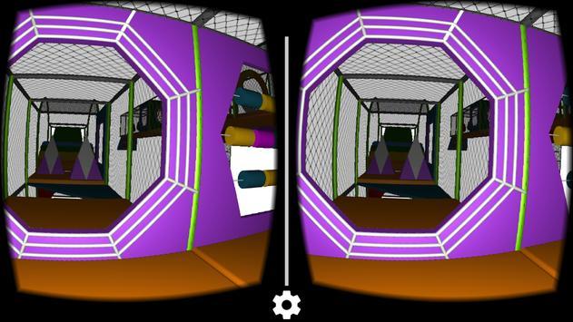 Laberinto Mágico VR screenshot 1