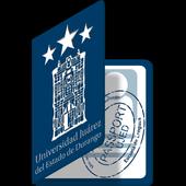 Passport UJED icon