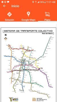 Metro DF screenshot 5