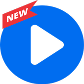 MIX Player Full HD Video icon