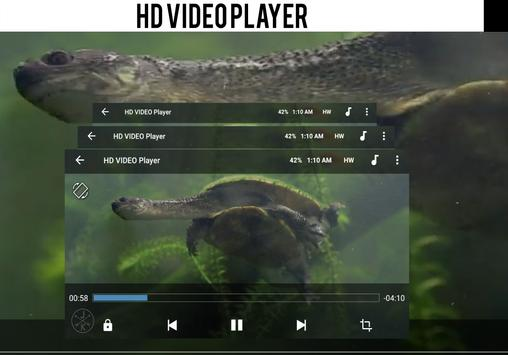 MIX Player Full HD Video poster