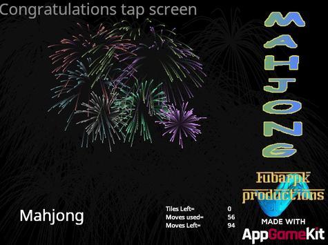 My Mahjong apk screenshot