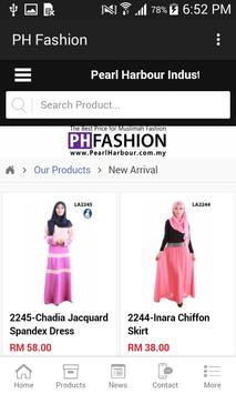 Muslimahfashion.com.my screenshot 3