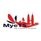 e-Tourist Services - Tourism Malaysia icon