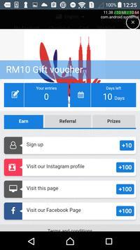 e-Tourist Services - Tourism Malaysia screenshot 2