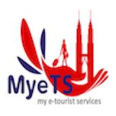 Mye-Tourist Services(MyeTS)-Tourism Malaysia icon