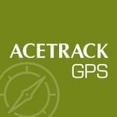 Acetrack GPS icon