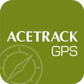 Acetrack GPS icon